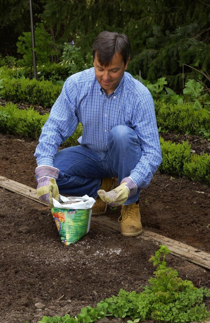 Die 10 Wichtigsten Dünger Für Den Garten | Garten Dunger Fur Den Garten Pflanzen Kuche