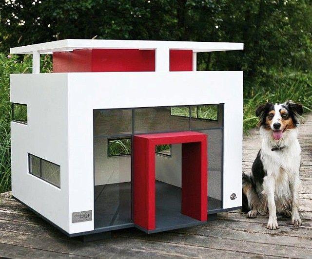 Modern Dog House Luxury Dog House Dog House Bed Modern Dog Houses