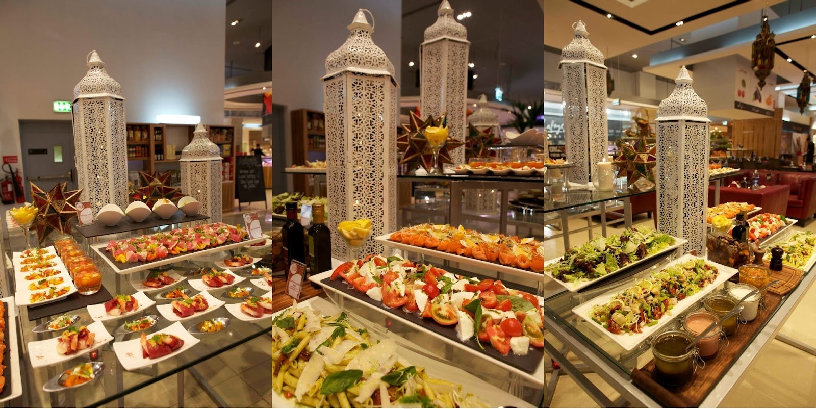 Grab Ramadan Iftar Buffet Deals Online In Dubai