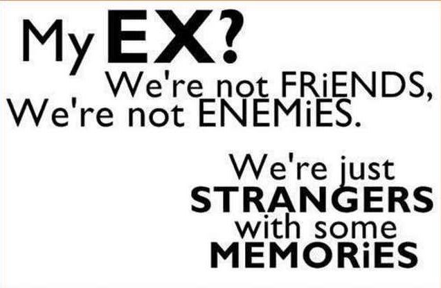 Quote for my ex boyfriend
