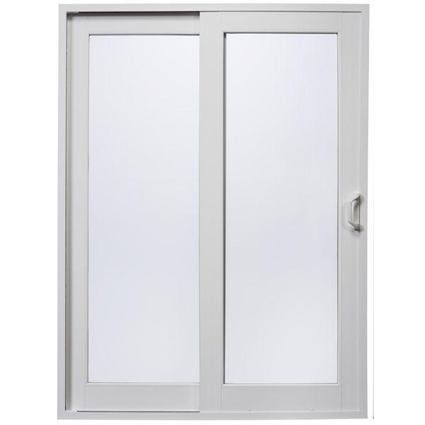 Charmant Milgard Montecito Line. French Style Sliding Glass Door