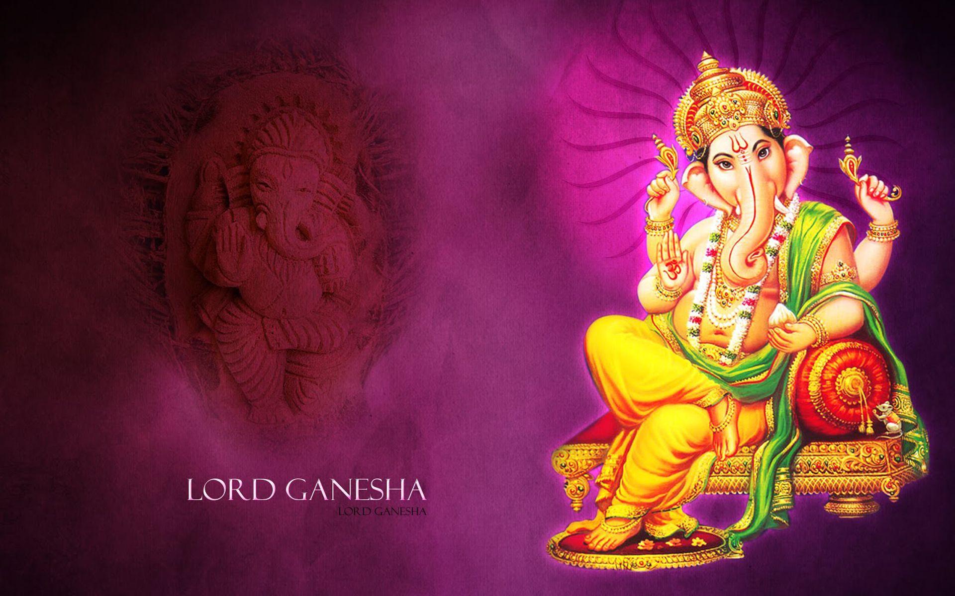 Ganesh Chaturthi Hd Wallpaper Choose Your Ipad Desktop Wallpaper