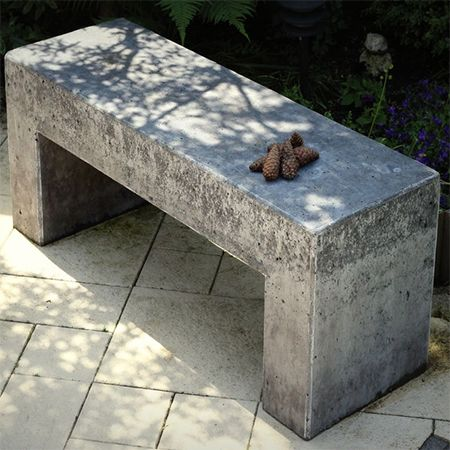23 Diy Concrete Projects Use Concrete To Amazing Extents Garden