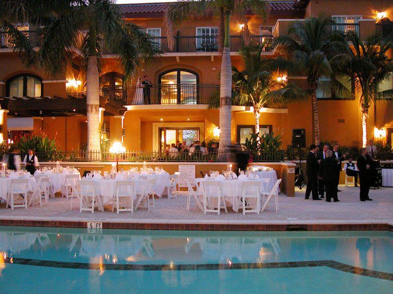 Sunstream Resorts {WED Spotlight