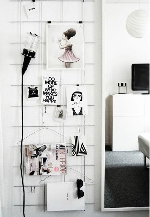Roundup 11 diy home office Loves Julia Roundup 11 Awesome Diy Office Accessories To Keep You Motivated In Your Workspace Office Accessories Pinterest Проволочный декор в интерьере ПРОВОЛОКА И МЕТАЛЛ Pinterest