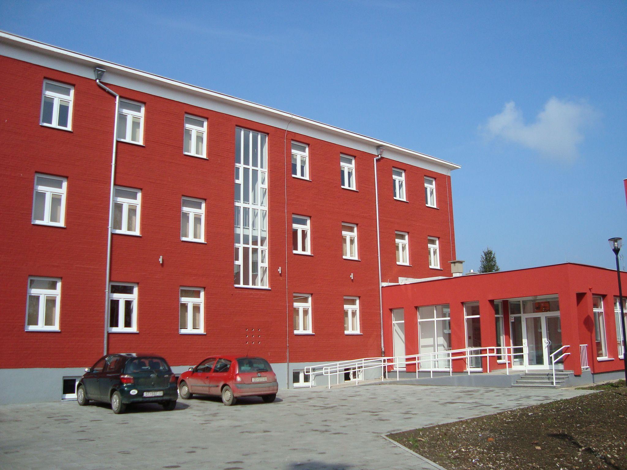 Croatia Dorms