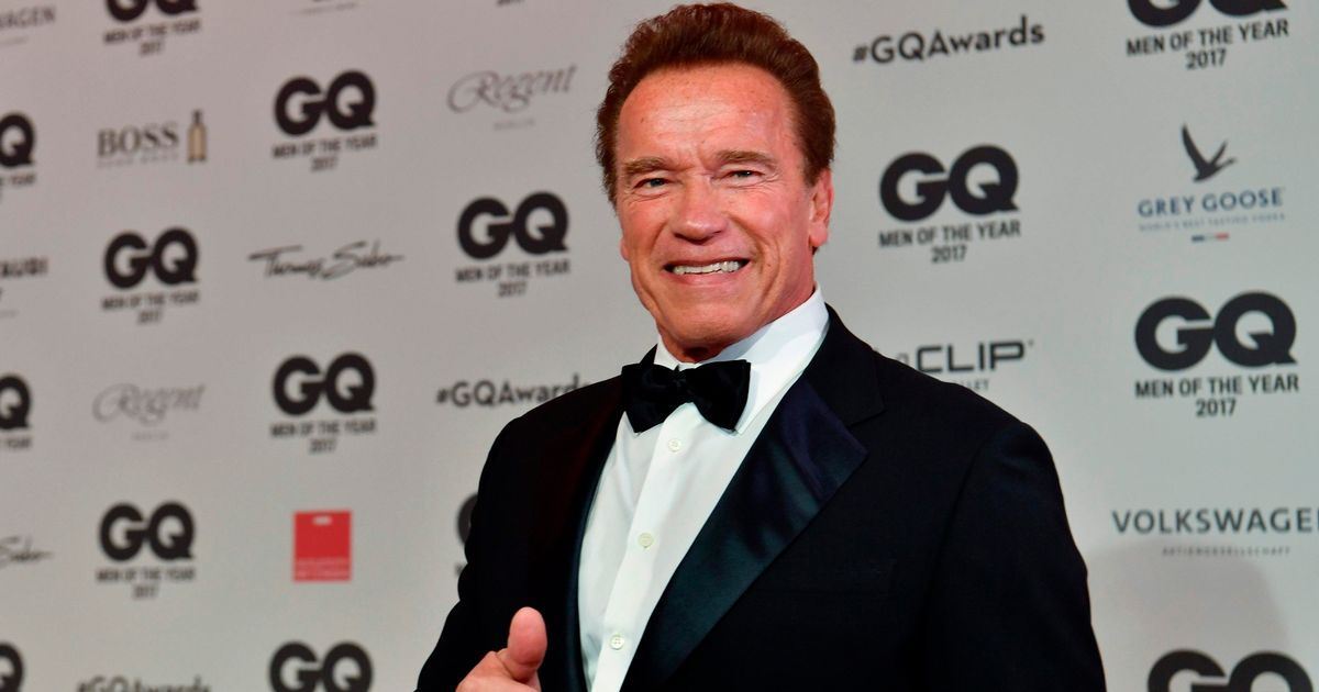 Arnold Schwarzenegger S Torment As Love Child Bombshell Destroyed His Marriage In 2020 Arnold Schwarzenegger Schwarzenegger Hollywood Actor