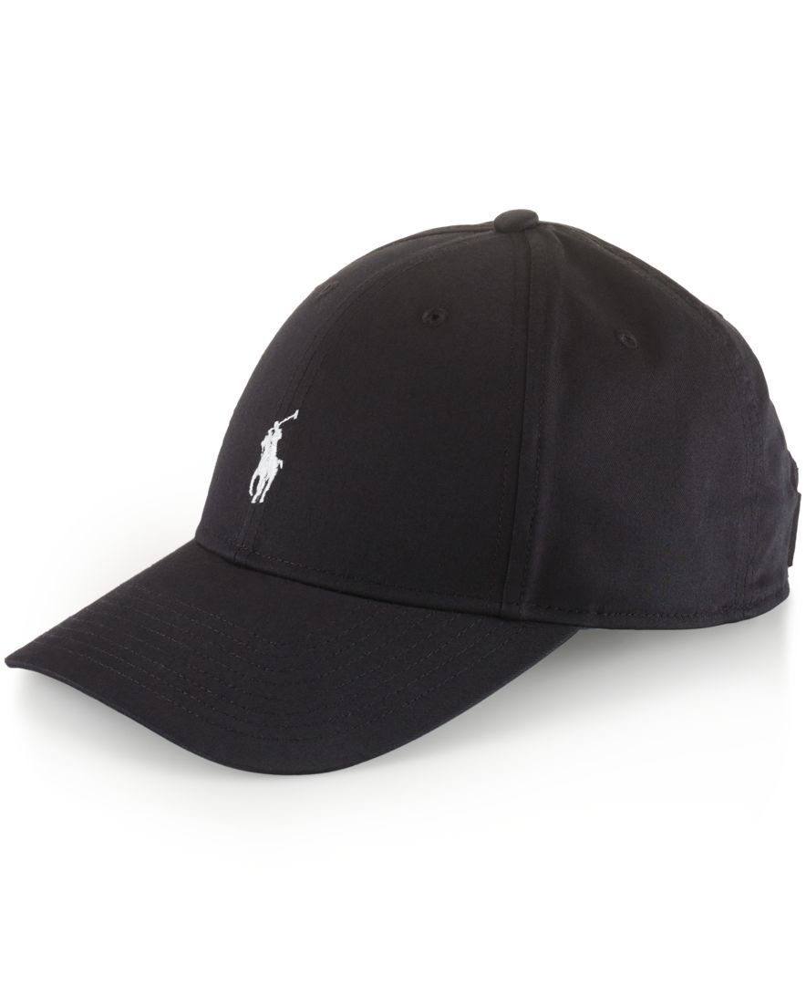 Polo Ralph Lauren Baseline Hat  dbc338c538