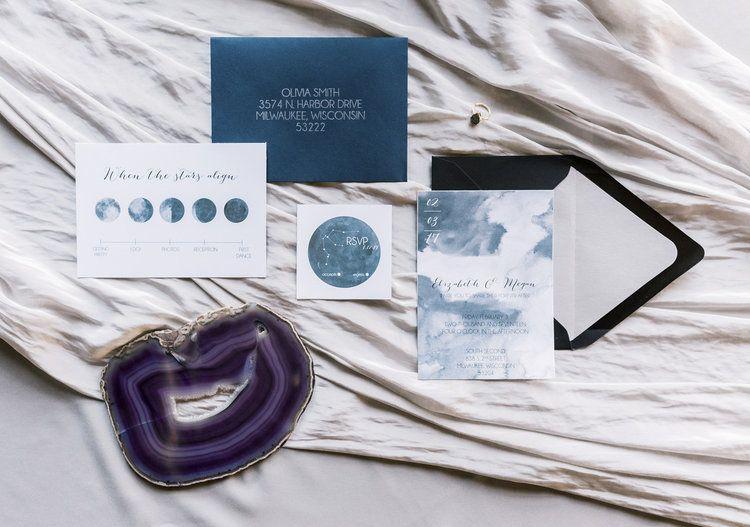 unadorned magazine moody and modern wedding ideas edgy wedding
