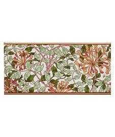 MH Honeysuckle Decorative Border Tile