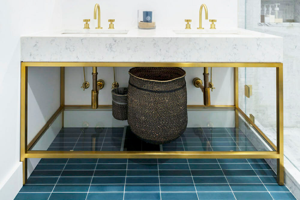 Measure For Bathroom Tile Accurately Tips What You Ll Need Sweeten In 2020 Tile Bathroom Large Bathrooms Bathroom Layout