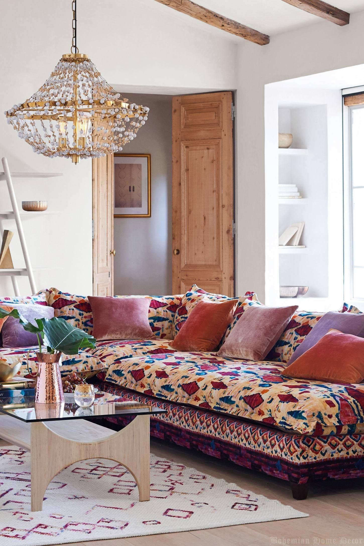 5 Proven Bohemian Home Decor Techniques