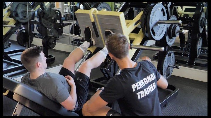 Check our blog for more gym routine workout going to