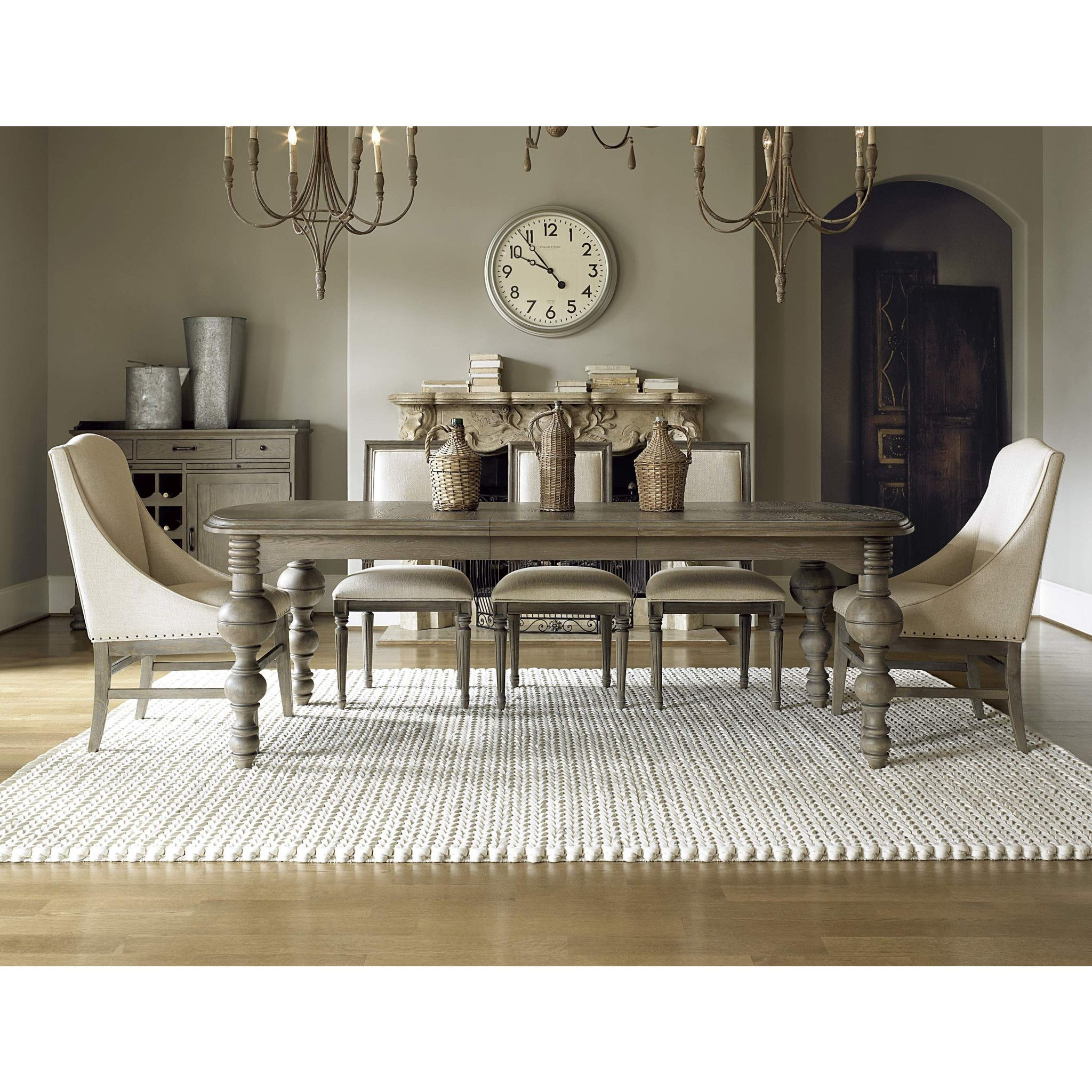 Kitchen Tables Ottawa Berkeley3 gathering table 120leaf leaves and house bartley dining table sku the bartley extension table features fresh finishes and distinctive detailse upper room home furnishings ottawas premier home workwithnaturefo