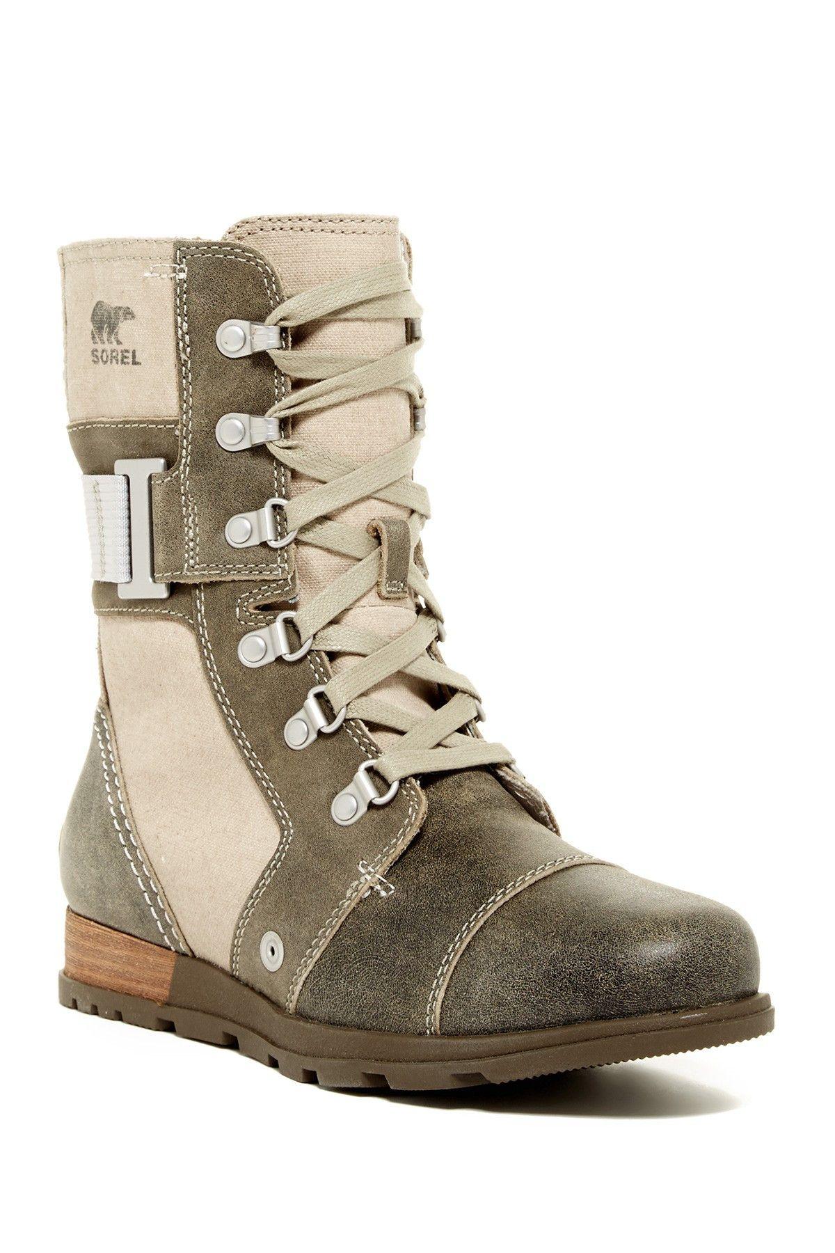 Sorel | Major Carly Boot | Nordstrom