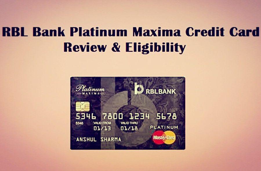RBL Bank Reviews | ReviewMaster