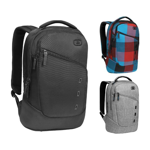 Ogio Newt 15 Backpack | Ogio | Pinterest | Product branding and ...