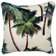 Love this summer tropical cushion