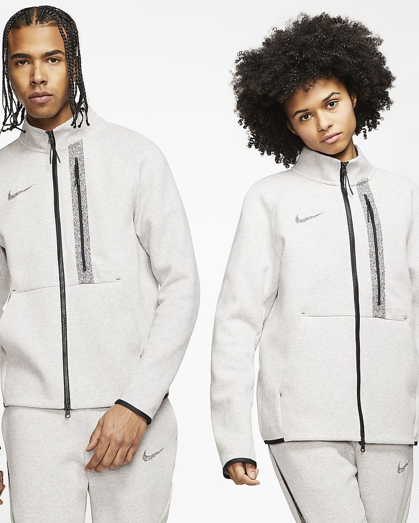 Nike 50 Tech Fleece Jacket. Nike CA in 2020 Tech fleece