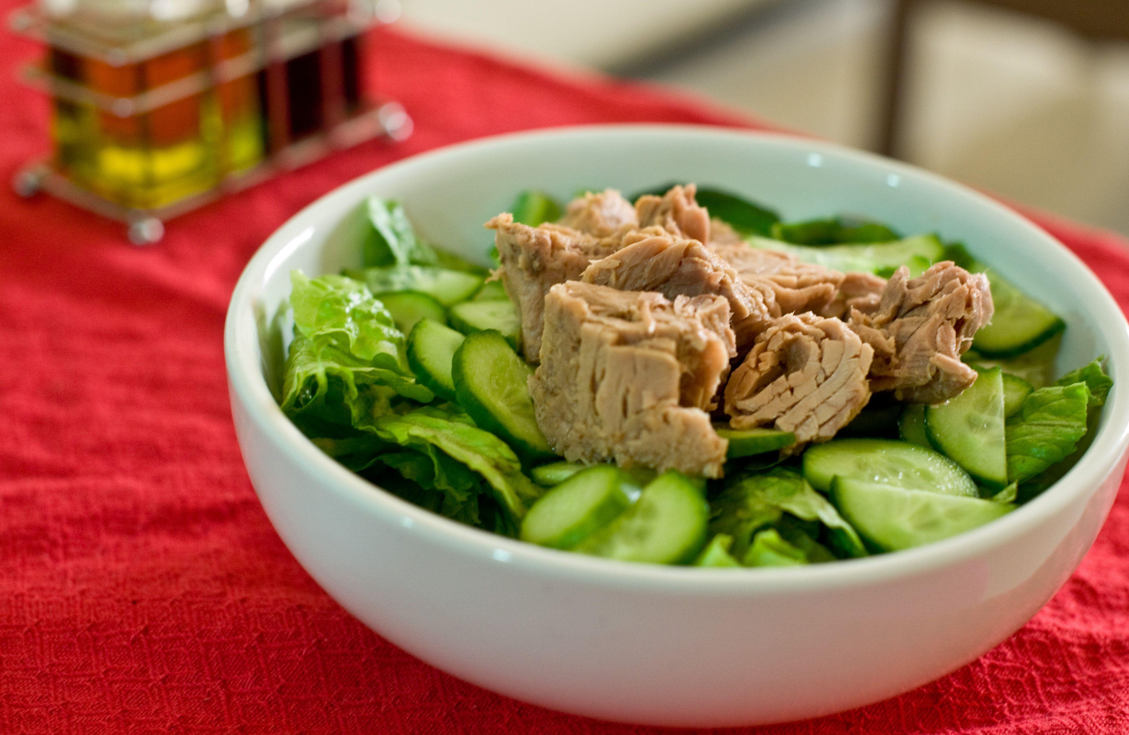 Diete Veloci E Facili : La dieta del tonno del dottor migliaccio diete per dimagrire