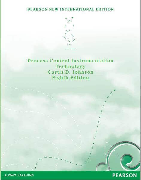 process control instrumentation technology 8th edition free download pdf