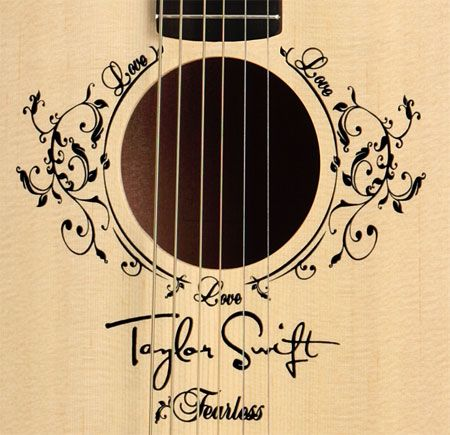 Review: Taylor Guitars Taylor Swift Baby Taylor