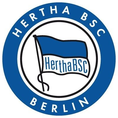 Hertha Berliner Sport Club Germany Berlin Germany Football Logos