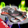 Action Patrol Chase Aerial PRO : Futuristic Chase  Carolina Vergara by Luxy Mag