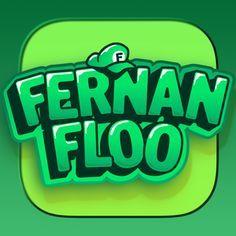 Fernanfloo Fernanfloo Games Itunes Toppaid Http Www Buysoftwareapps Com Shop Itunes 2 Fernanfloo Youtubers Android Games App
