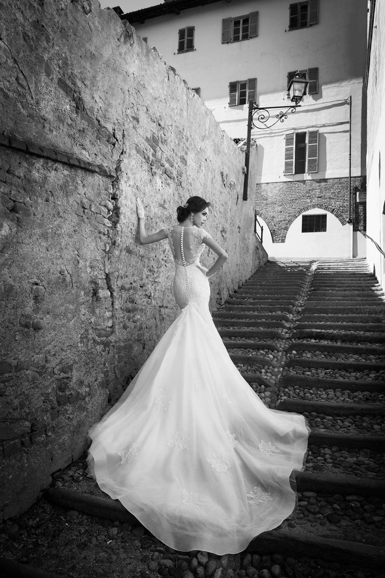 Collezioni abiti da Sposa Alessandra Rinaudo