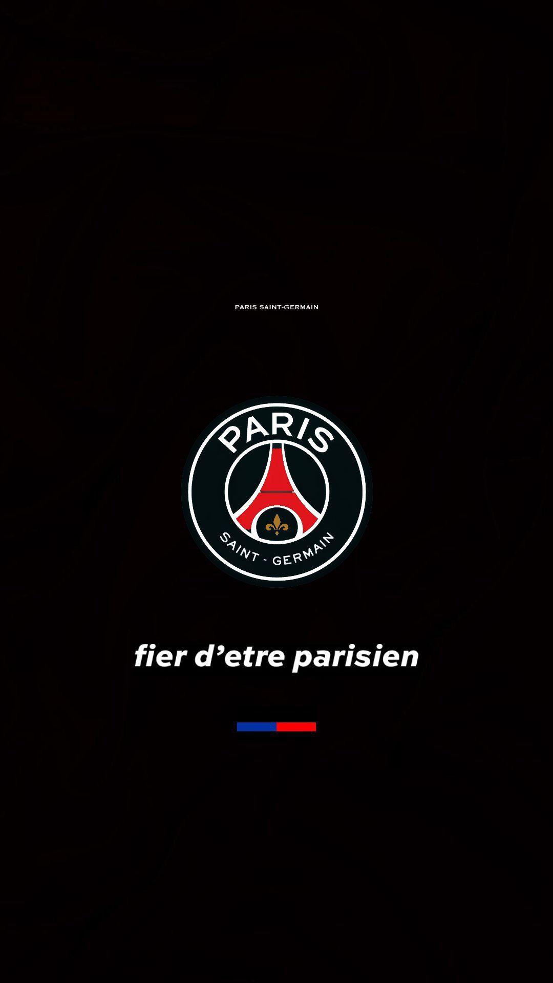 fier d erte parisien psg fond d