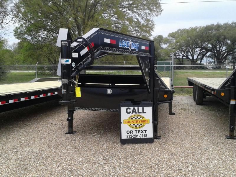 load max gooseneck trailer wiring diagram vl v8 2017 102 x 30 equipment   trailers ...