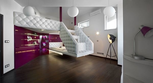Awesome Bedrooms For Teenagers brilliant cool bedrooms for girls with loft bedroom decorating