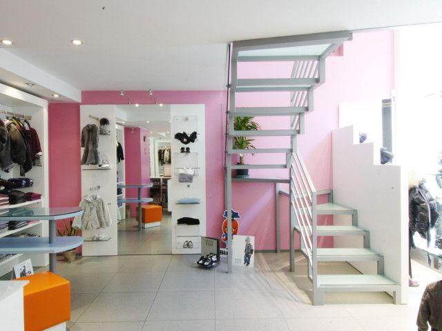 19f0987b94 abbigliamento bambino negozi - Cerca con Google | _shopfitting ...