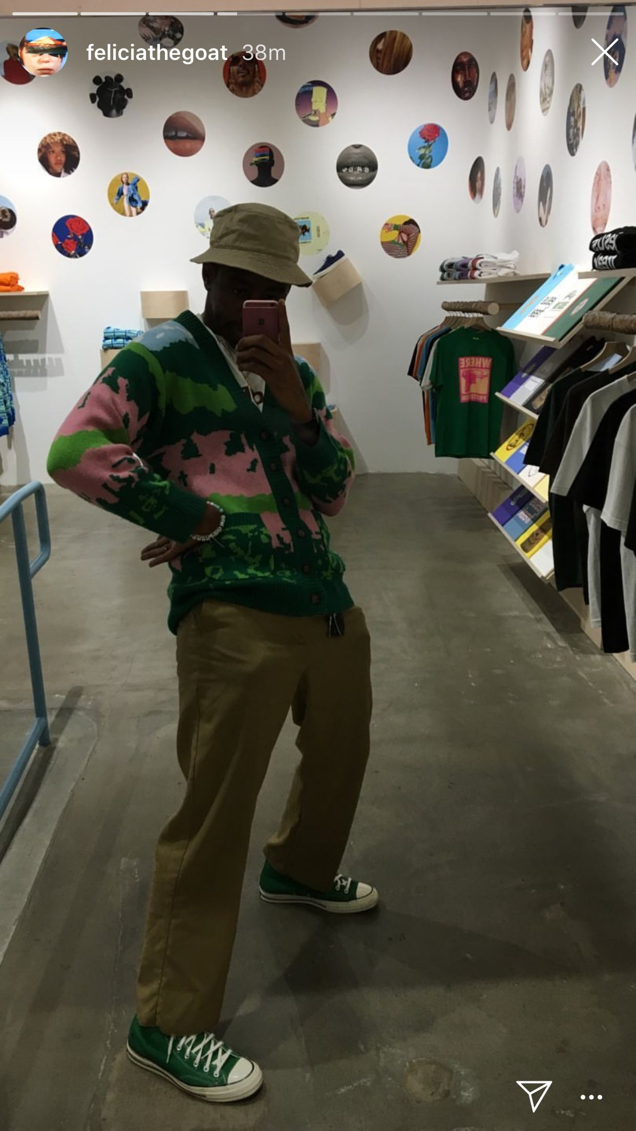 Pin by Mar R on Tyler, the Creator Tyler the creator