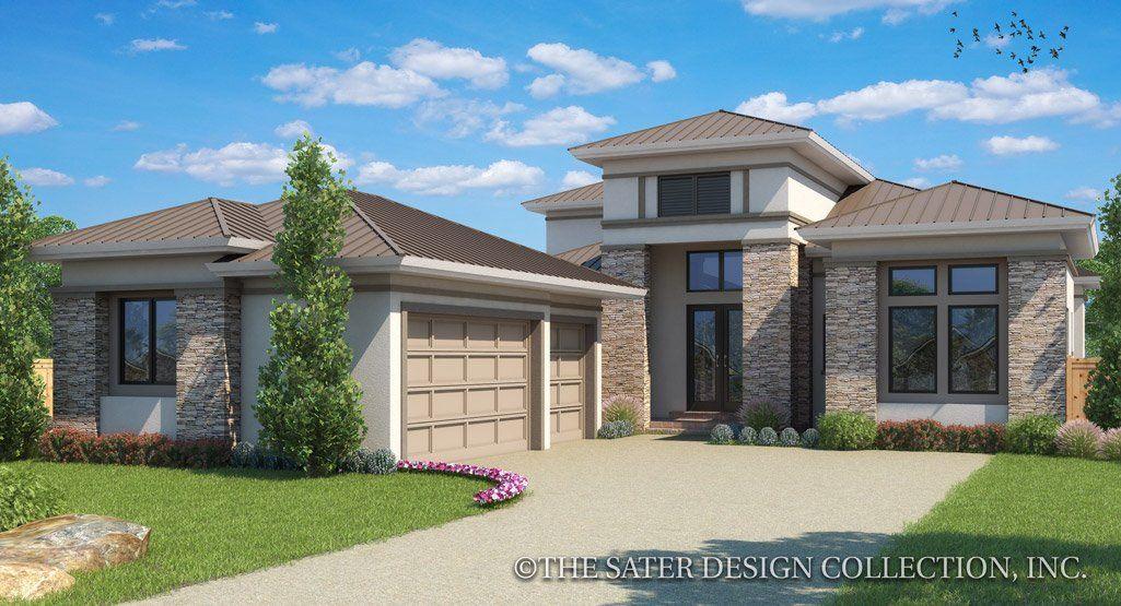 Valhalla House Plan House Plans Modern Style House Plans House