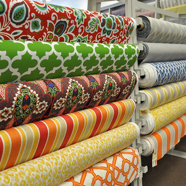 Interior Design Fabrics Are Our Specialty. Create Drapery, Upholstery,  Bedding And More With Our Team, The Best At Interior Fabrics In Oklahoma  City.