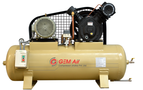 How to Select an Air Compressor? Air compressor