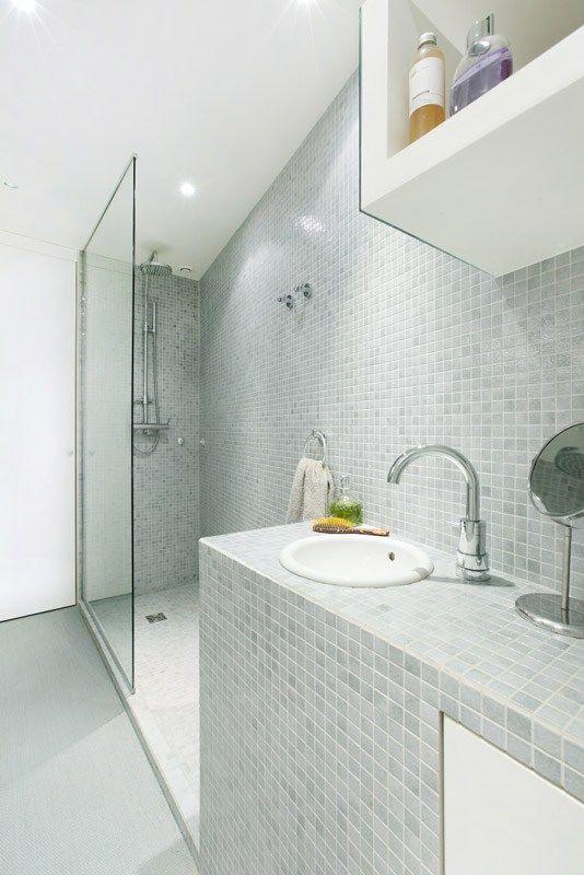Exemple de salles de bain réalisées Studio taiping Pinterest