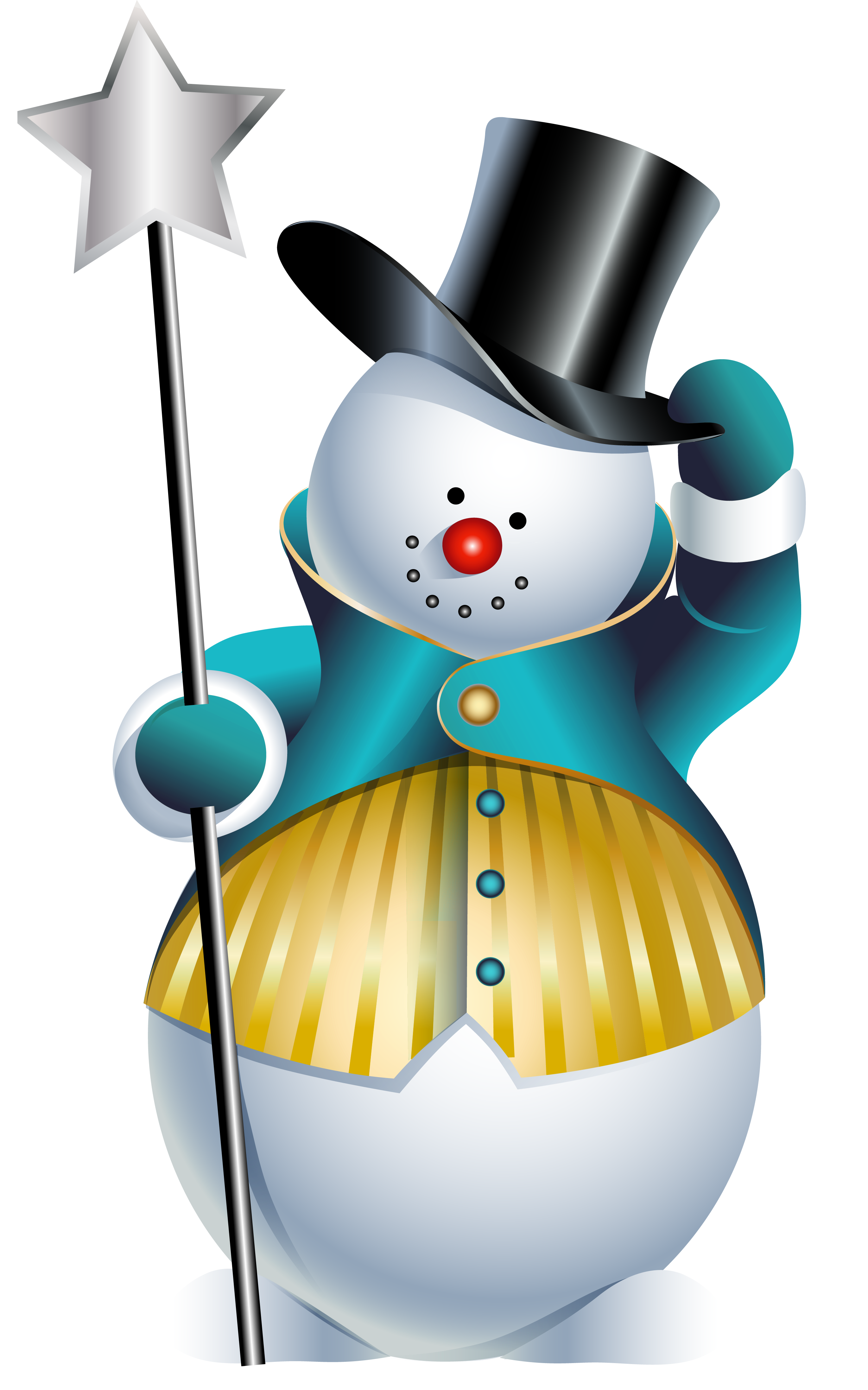 snowman clipart snowman cards christmas clipart christmas art christmas 2017 christmas [ 2741 x 4389 Pixel ]