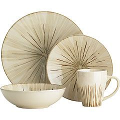 Sanctuary Dinnerware at Pier One--I really like these.  ) I wonder how they\u0027d pair with my green plates?  sc 1 st  Pinterest & Sanctuary Dinnerware at Pier One--I really like these. : ) I wonder ...