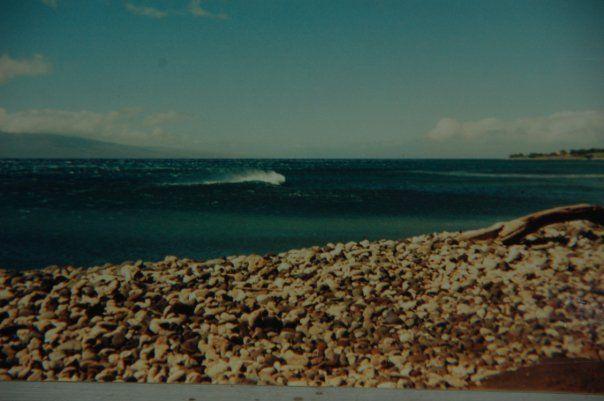 Love beaches..