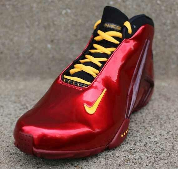 Miami Heat* inspired sneaker...
