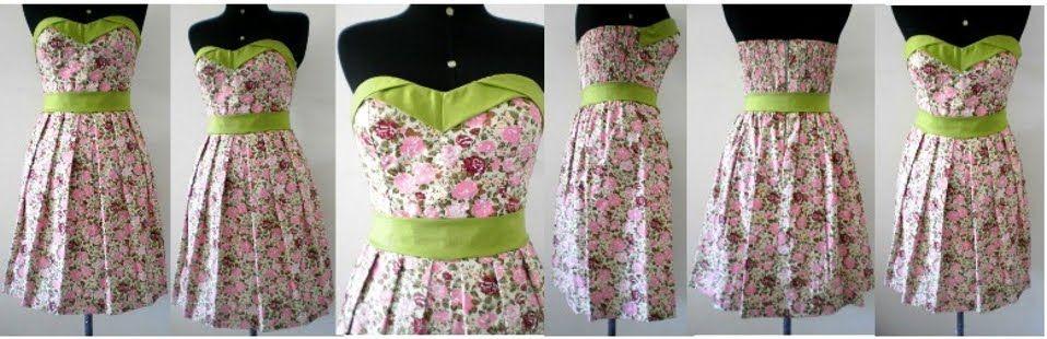vestidos de lastex - Pesquisa Google