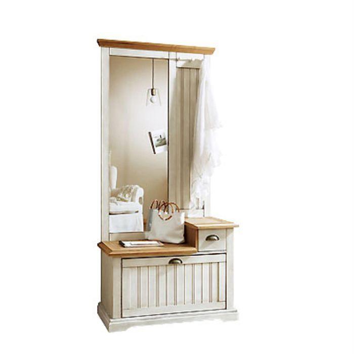 Souvent magnifique armoire vestiaire entree | Décoration française  PN68