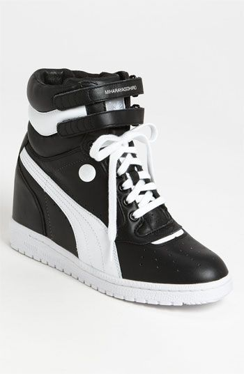 ce08bab00ef PUMA by MIHARAYASUHIRO  My 66  Wedge Sneaker (Women) available at  Nordstrom