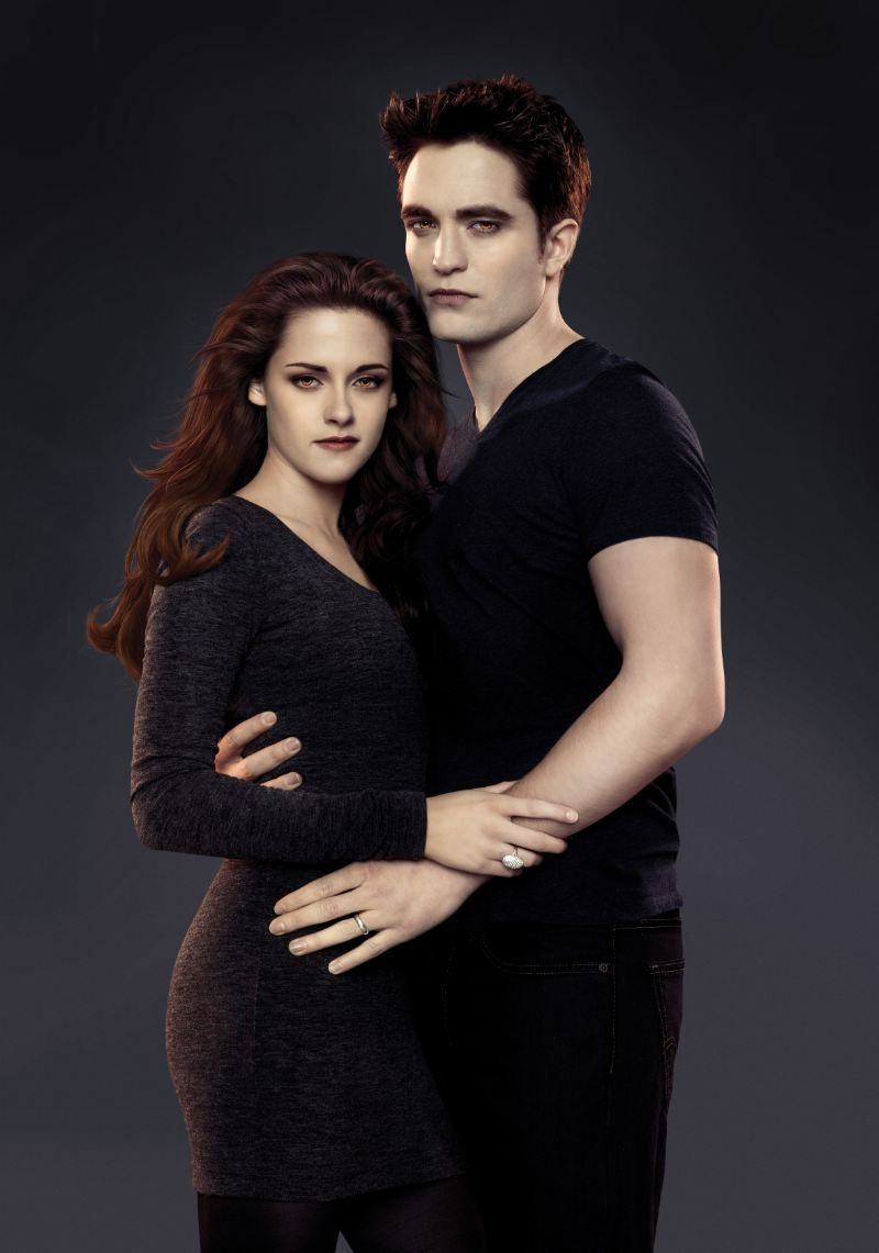 Breaking Dawn Part 2 Ebook