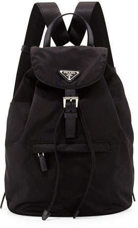 Photo of Shop Small Nylon Backpack