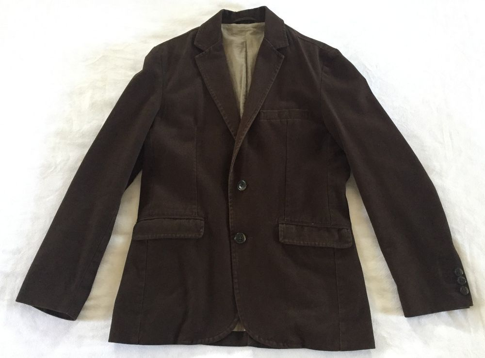 New Italian Classic Style Two Button Blazer Real Soft Sheep Leather Coat Jacket