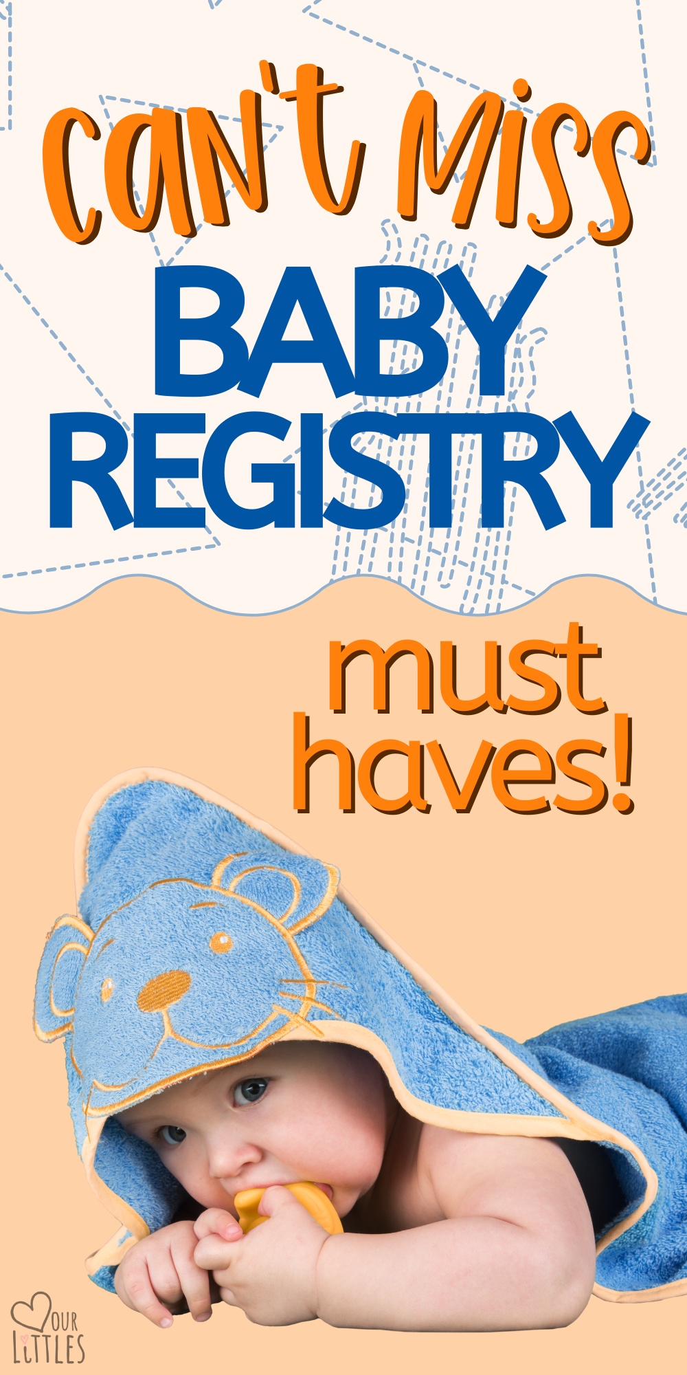 Ultimate List of Baby Registry Must-Haves for Target in ...